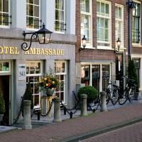 Ambassade Hotel | Amsterdam