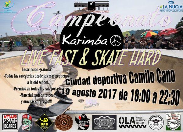 Alicante-Campeonato-Karimba-19-Agosto-2017