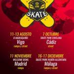Circuito Nacional de Skate 2017