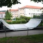 Skatepark Santiago de Compostela