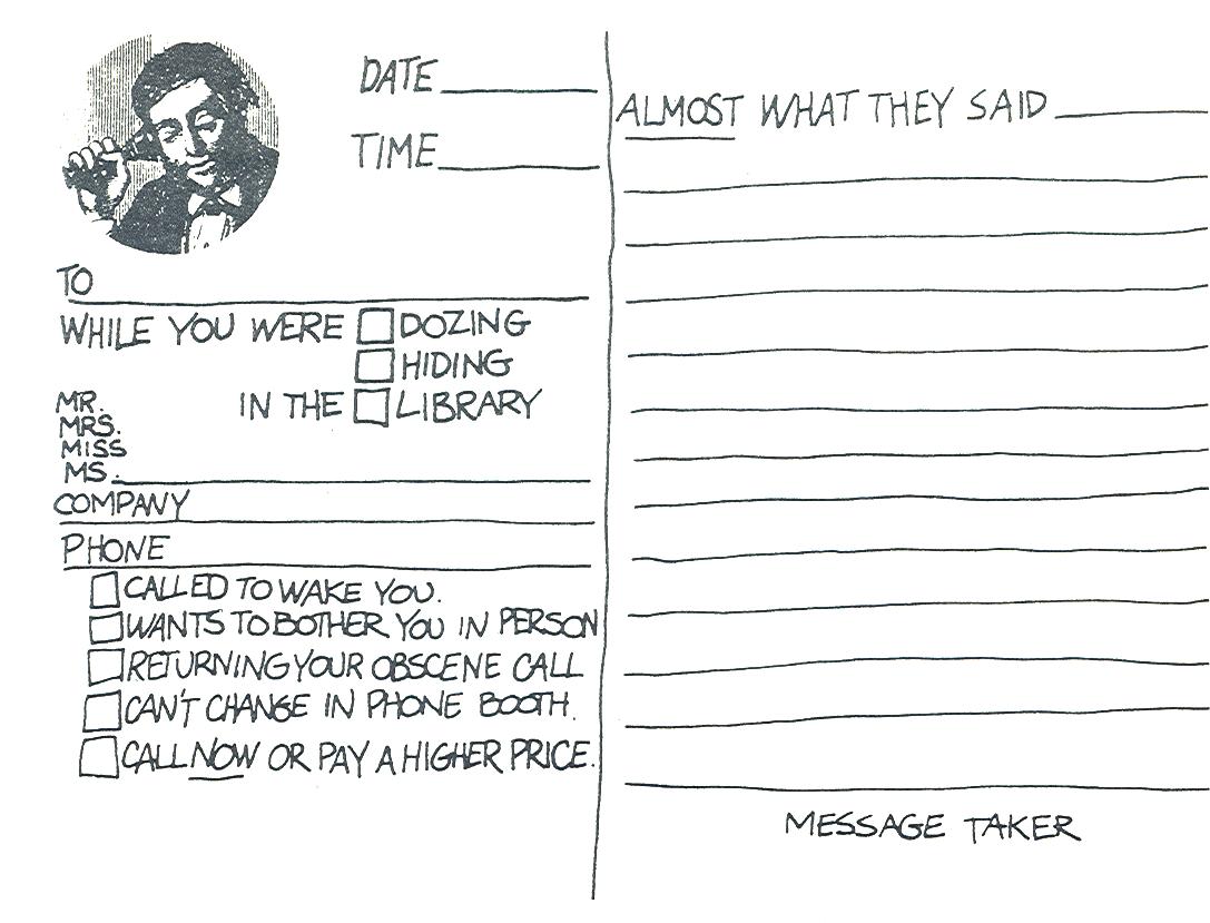 Resume Building Worksheet