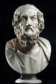 Retrat d'Homer