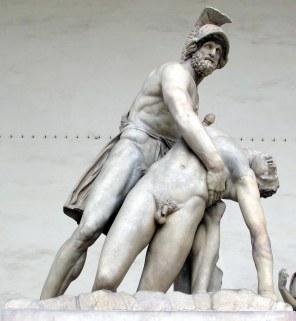 Pàtrocle i Menelau