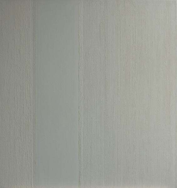 Els Moes, 2007-06, alkyd/oil on linen, 100x110cm