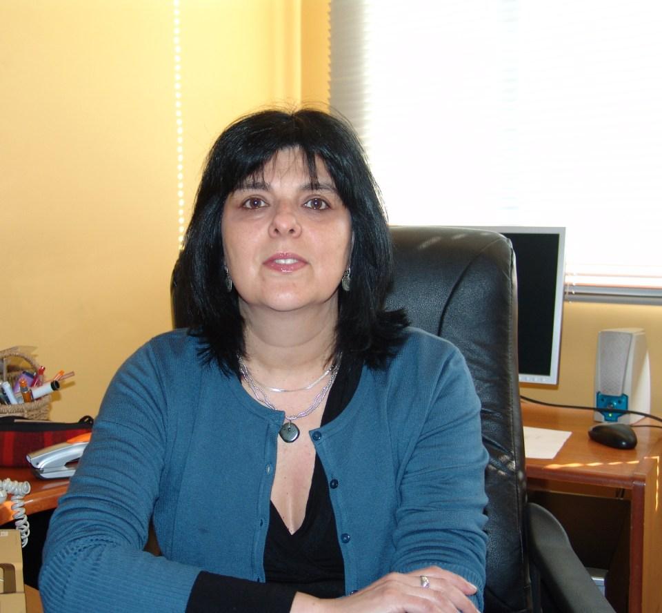 Flavia Liberona