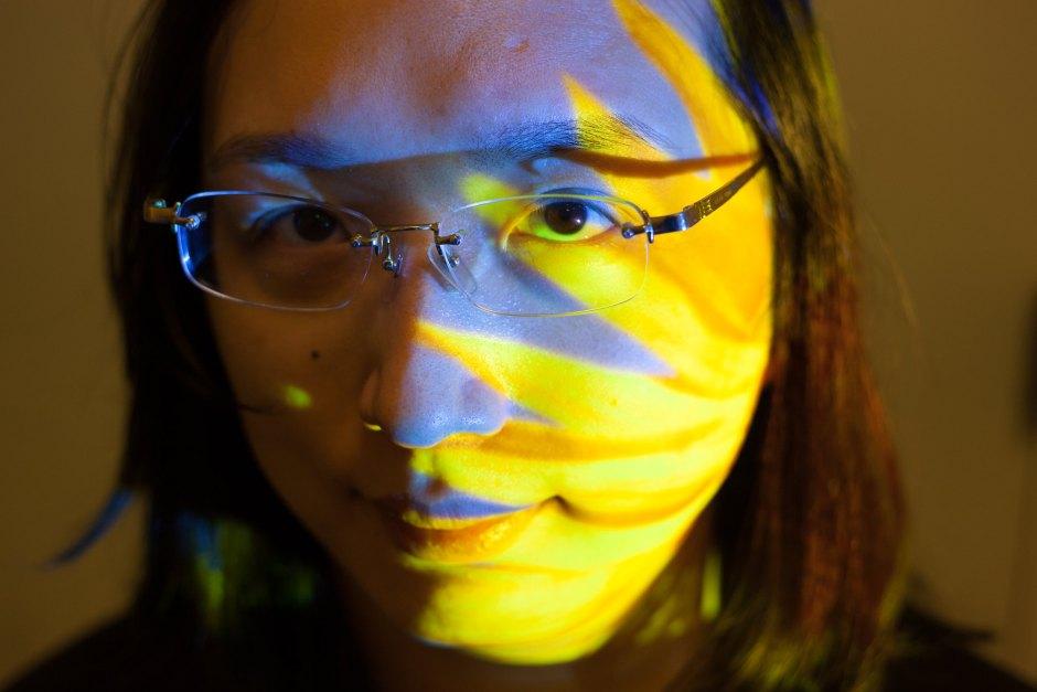 Audrey Tang, Ministra Digital de Taiwan.