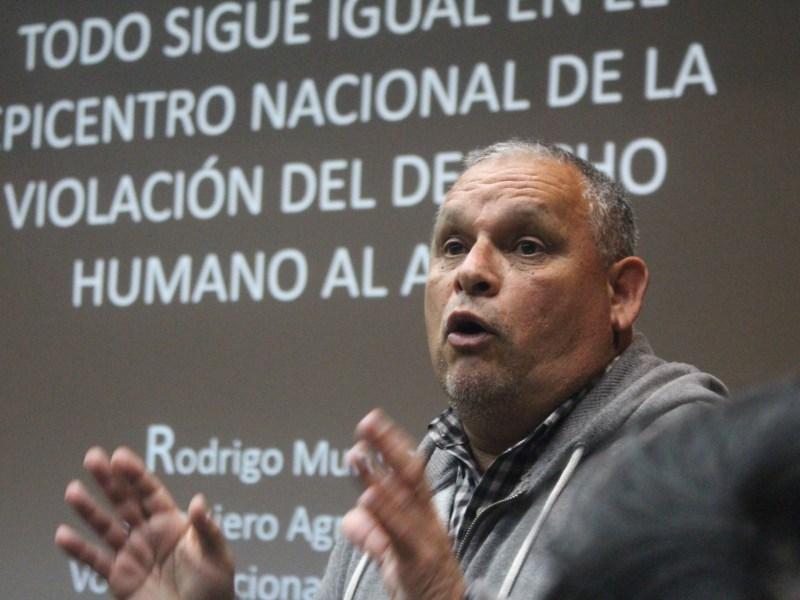 Rodrigo Mundaca