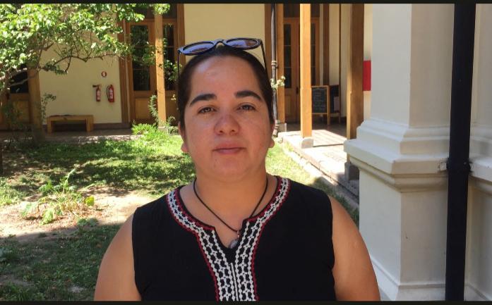Fabiola Espíndola Aprofa
