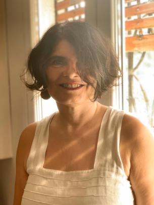 Francisca Pérez, directora de La Morada