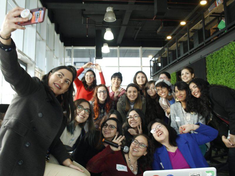 Chicas Poderosas Chile