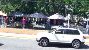 Parque Juan Pablo Duarte2