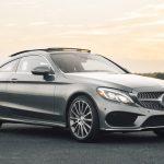 2017_Mercedes-Benz_C-Class_Coupe_5
