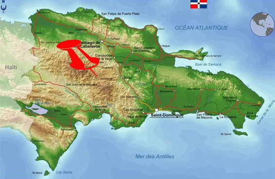 Constanza-Republica-Dominicana