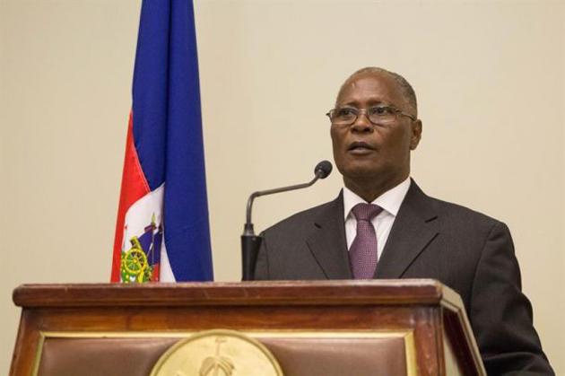 El-presidente-de-Haiti-Jocelerme-Privert-visitará