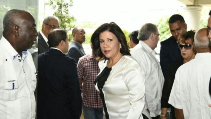Margarita Cedeño de Fernandez