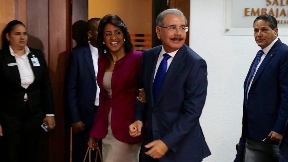 Image result for Danilo Medina, en nueva york