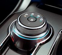 2017-Ford-Fusion-Rotary-Gear-Shift-Dial