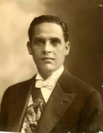 Rafael Estrella Ureña