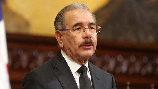Image result for Presidente Danilo Medina