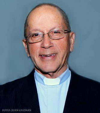 Padre Vinicio Disla