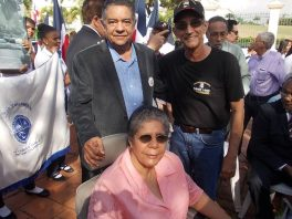 BENITO FERNANDEZ Y BRUNILDA AMARAL