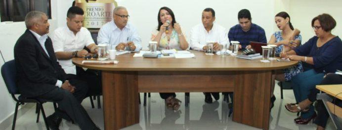 Asamblea Premio Soberano 6