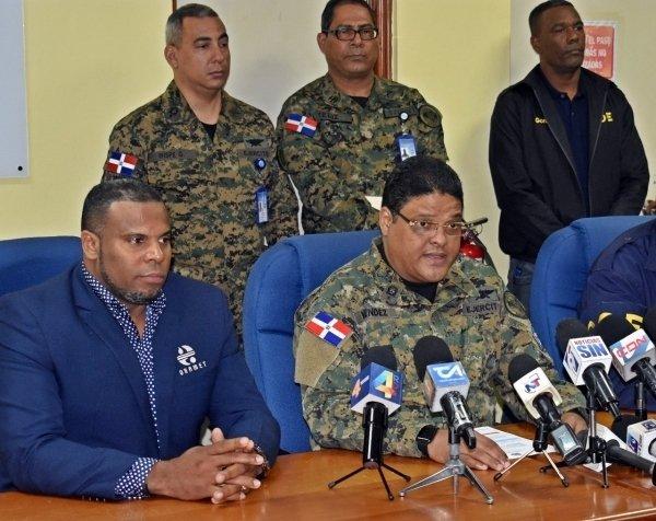 Danilo expresa solidaridad a Antigua y Barbuda; enviará mañana comisión de apoyo