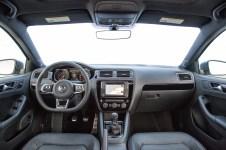 2018 Volkswagen Jetta GLI Interior