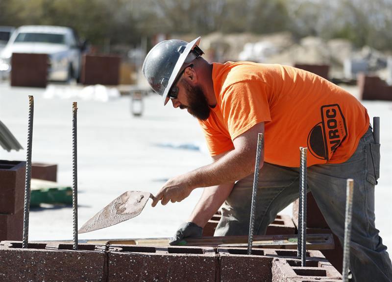EEUU Mantuvo Tasa de Desempleo en 4.1 % en Diciembre