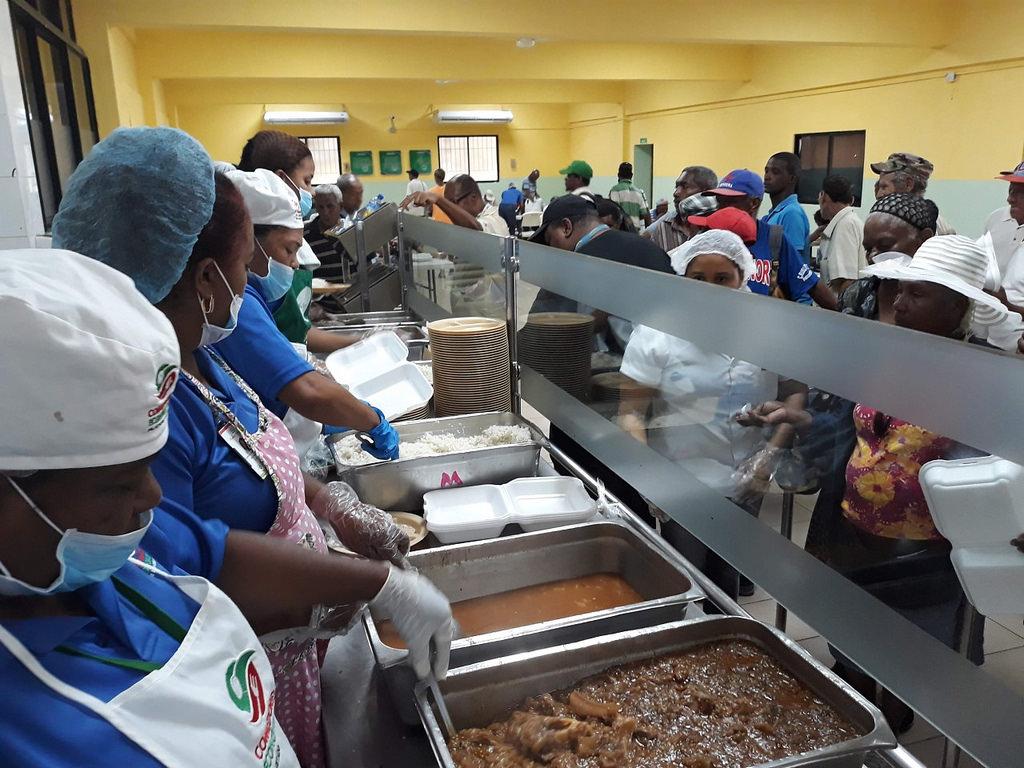 En víspera Día Mundial de la Alimentación: Gobierno garantiza ...