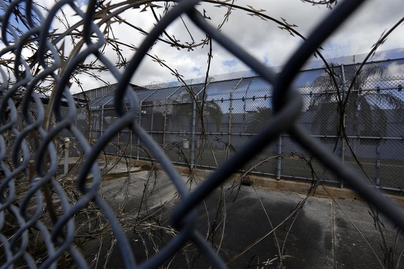 Resultado de imagen para Ozuna adoptará proyecto familiar de cárcel en Puerto Rico