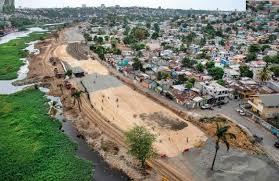 Continuará Luis Abinader el proyecto Nuevo Domingo Savio? -