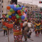 Fotos Primer domingo del Carnaval de Santiago 2017 (5)