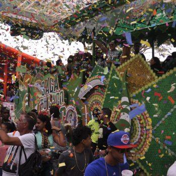 Fotos Primer domingo del Carnaval de Santiago 2017 (6)