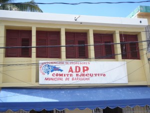 ADP cuestiona condena a pagar RD$50 mil por cada día sin clases