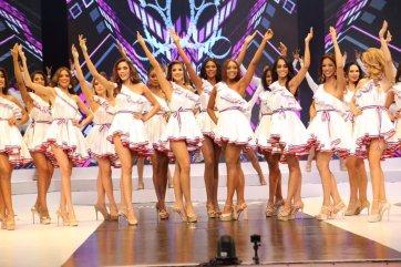 Miss RD Universo 2017 desde Santiago (4)