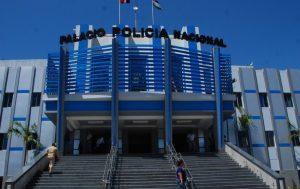 Policía Nacional mata dos implicados muerte oficiales