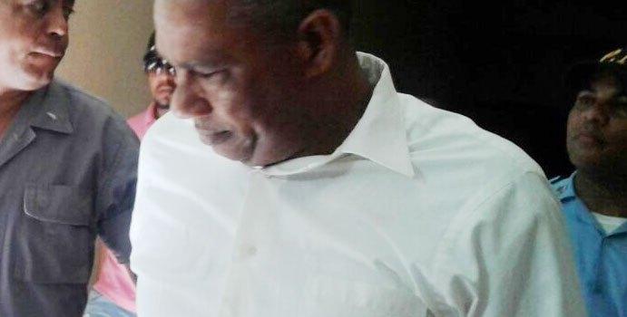 Prisión preventiva para director del COFA acusado de incesto