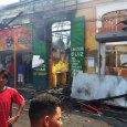 Ofrecerán detalles de qué provocó fuego en La Vega