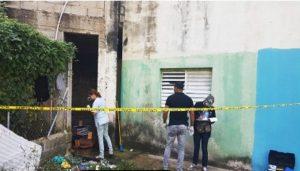 Baitoa: Matan a cuchilladas homosexual