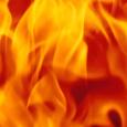 Mueren tres en incendio Barahona