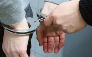 Arrestan acusado de homicidio en la Yaguita de Pastor