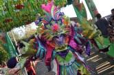 Fotos: Primer Carnaval de Santiago 2018