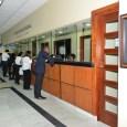 Declaran cese de mora judicial en 42 tribunales del país