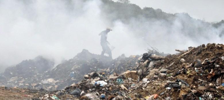 Medio Ambiente asume control vertedero Guazumal en Tamboril