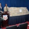 Pedernales: DNCD incauta 351 paquetes de cocaína