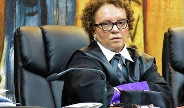 MPD condena irrespeto contra jueza Miriam Germán Brito