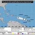 Beryl se convierte en huracán