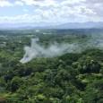 Dos mueren al accidentarse aeronave al norte del aeropuerto del Higüero