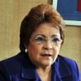 Alejandrina dice PLD debe hacer primarias como mandan sus estatutos